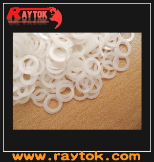 Nylon washer
