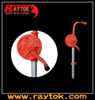 120mm hand operated oil pump