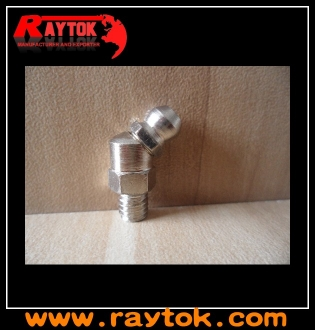 JIS grease nipple M6x45D