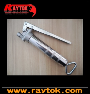 Mini grease gun