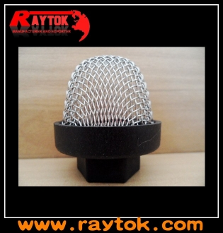 Graco inlet strainer filter