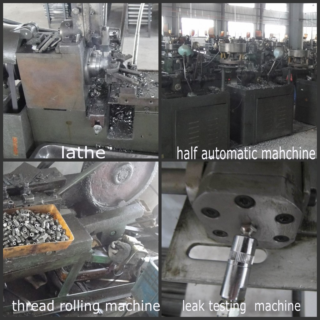 Water sealing injection packer